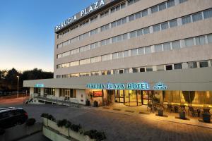 Perugia Plaza Hotel - AbcAlberghi.com