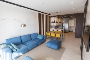 Actor Galaxy Apartments, Appartamenti  Sochi - big - 7