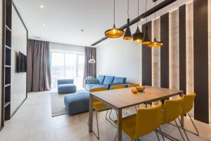 Actor Galaxy Apartments, Appartamenti  Sochi - big - 8