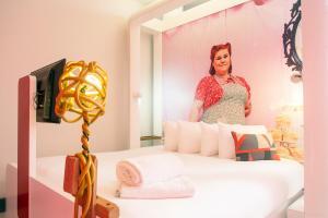 Qbic Hotel London City (21 of 58)
