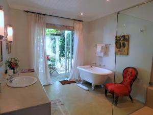 Au Pear Boutique Guest House, Pensionen  Kapstadt - big - 8