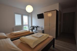 Guest House Vipabo, Pensionen  Niechorze - big - 21