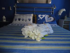 Travel and Living, Guest houses  Trani - big - 10