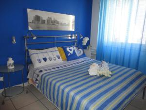 Travel and Living, Guest houses  Trani - big - 8