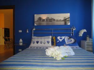 Travel and Living, Penziony  Trani - big - 6