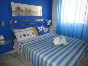 Travel and Living, Guest houses  Trani - big - 18