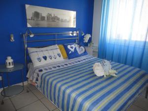 Travel and Living, Penziony  Trani - big - 13