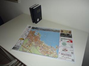 Travel and Living, Penziony  Trani - big - 43