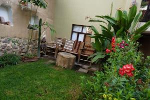 Hostel Andenes, Hostelek  Ollantaytambo - big - 41