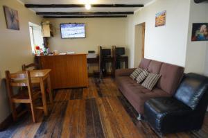 Hostel Andenes, Hostelek  Ollantaytambo - big - 47