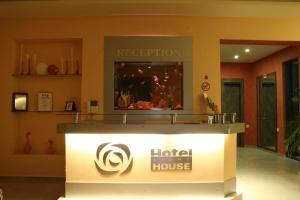 Light House, Hotel  Batumi - big - 56