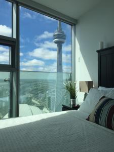 iHost Suites Ice Condo, Ferienwohnungen  Toronto - big - 1