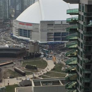 iHost Suites Ice Condo, Ferienwohnungen  Toronto - big - 22