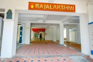 Manasarovar Homes - Rajalakshmi Serviced Apartments, Тируваннамалай
