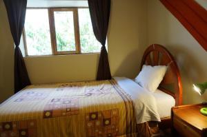Hostel Andenes, Hostelek  Ollantaytambo - big - 19