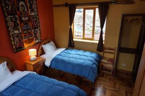 Hostel Andenes, Hostelek  Ollantaytambo - big - 17