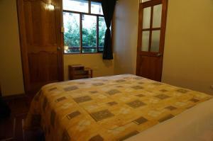 Hostel Andenes, Hostelek  Ollantaytambo - big - 16