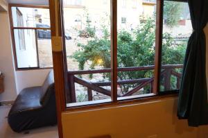 Hostel Andenes, Hostelek  Ollantaytambo - big - 14