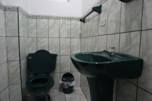 Hostel Andenes, Hostelek  Ollantaytambo - big - 3