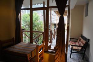 Hostel Andenes, Hostelek  Ollantaytambo - big - 7