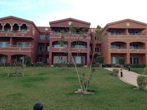 Апартаменты Chalet at Porto Sokhna, Айн-Сохна