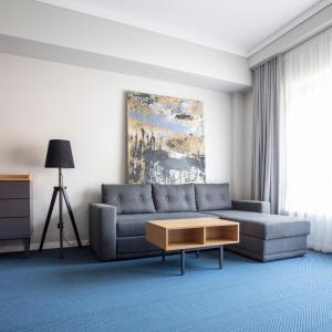 UPA Medical SPA, Hotely  Druskininkai - big - 12