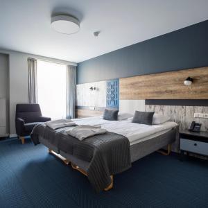 UPA Medical SPA, Hotely  Druskininkai - big - 13