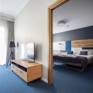 Reabilitacijos centras Upa, Hotels  Druskininkai - big - 6