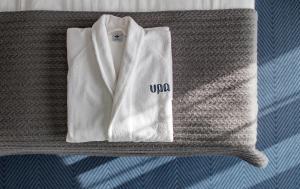 UPA Medical SPA, Hotely  Druskininkai - big - 16