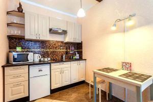 U Moskovskogo Vokzala Apartment, Appartamenti  San Pietroburgo - big - 15