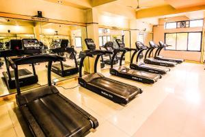 Hotel Sangam, Hotely  Karad - big - 9