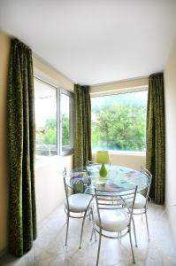 Sintria Court Premium, Art-Maisonettes & Panoramic Roof, Apartmány  Balchik - big - 16