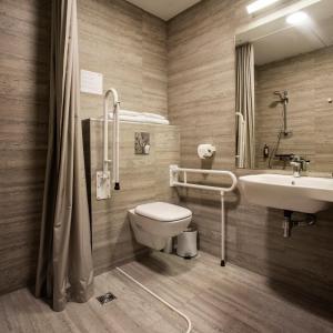Reabilitacijos centras Upa, Hotels  Druskininkai - big - 3