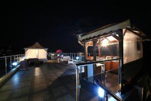 Sintria Court Premium, Art-Maisonettes & Panoramic Roof, Ferienwohnungen  Balchik - big - 67