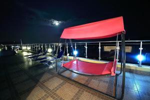Sintria Court Premium, Art-Maisonettes & Panoramic Roof, Ferienwohnungen  Balchik - big - 63