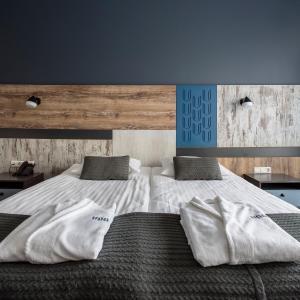 Reabilitacijos centras Upa, Hotels  Druskininkai - big - 17