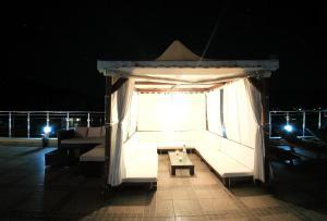 Sintria Court Premium, Art-Maisonettes & Panoramic Roof, Ferienwohnungen  Balchik - big - 68