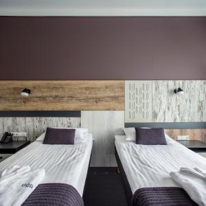 Reabilitacijos centras Upa, Hotels  Druskininkai - big - 15