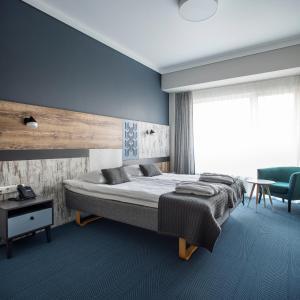 UPA Medical SPA, Hotely  Druskininkai - big - 9