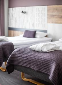 Reabilitacijos centras Upa, Hotels  Druskininkai - big - 11