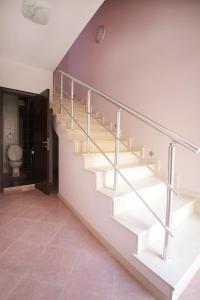 Sintria Court Premium, Art-Maisonettes & Panoramic Roof, Apartmány  Balchik - big - 33