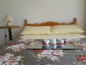 Romantic Apartment, Apartments  Varna City - big - 1