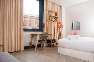 Qbic Hotel London City (3 of 58)