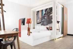 Qbic Hotel London City (14 of 58)