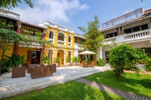 Ha An Hotel, Hotely  Hoi An - big - 51