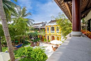 Ha An Hotel, Hotely  Hoi An - big - 41
