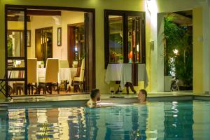 Ha An Hotel, Hotely  Hoi An - big - 39