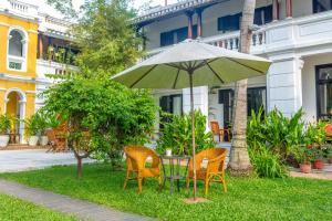 Ha An Hotel, Hotely  Hoi An - big - 38