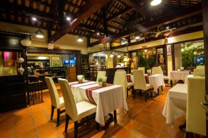 Ha An Hotel, Hotely  Hoi An - big - 37