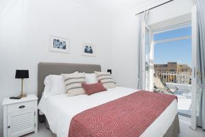 Casa Di Capri, Отели типа «постель и завтрак»  Капри - big - 6